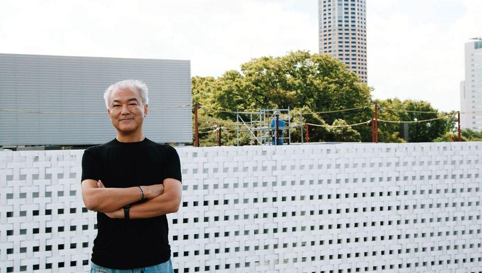 Muneaki Masuda: Medienhändler mit ungewöhnlichem Management-Ansatz