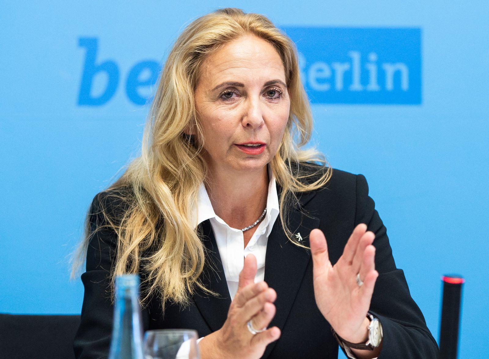 Berliner LKA-Spezialist unterstützt Kollegen in Dresden