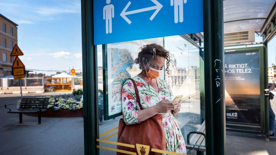 Die Pandemie vertieft die Ungleichheit zwischen Männern und Frauen