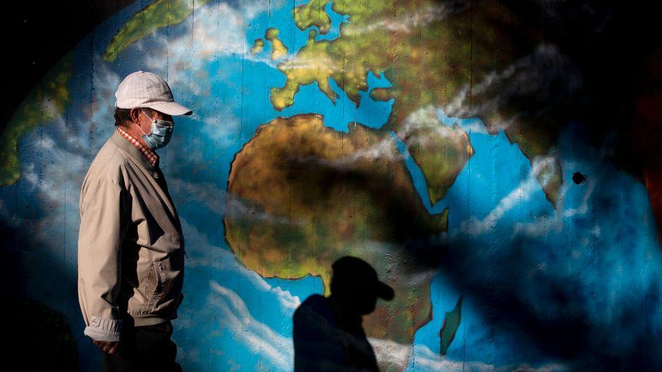 Corona-Pandemie: Leider sprechen weder die Kanzlerin noch andere Politikerinnen und Politiker gern über die vielen anderen Exponentialfunktionen