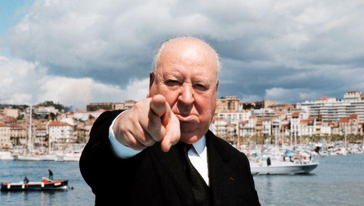 Cannes historisch