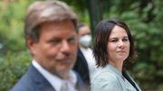 Grüne wollen Klimaschutzministerium mit Vetorecht einführen