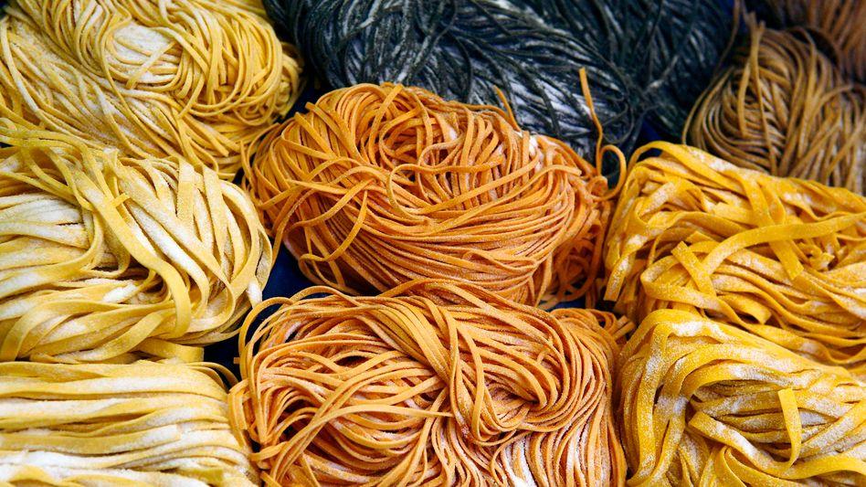 Frische Pasta: Behinderte Betriebsratswahl bei der Restaurantkette Vapiano?