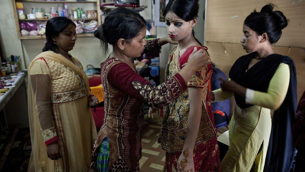 Bangladesch: Eine 15-Jährige heiratet