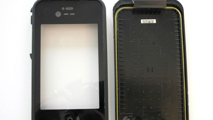 Lifeproof Lifejacket: Mit dem iPhone unter Wasser gehen