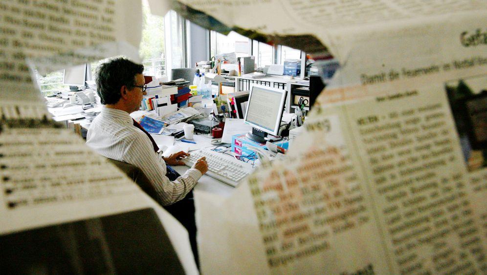 Ifo-Randstad-Studie: Wie Personalchefs Bewerber suchen