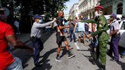 Dutzende Festnahmen in Kuba – Internet blockiert
