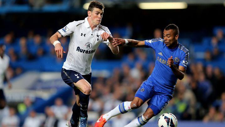 Gareth Bale: Southampton, Tottenham, Real Madrid