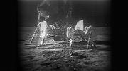 So lief die Mondlandung vor genau 50 Jahren ab