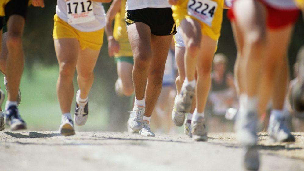 Sorgloser Umgang mit Schmerzmitteln: Die Drops der Hobbyläufer