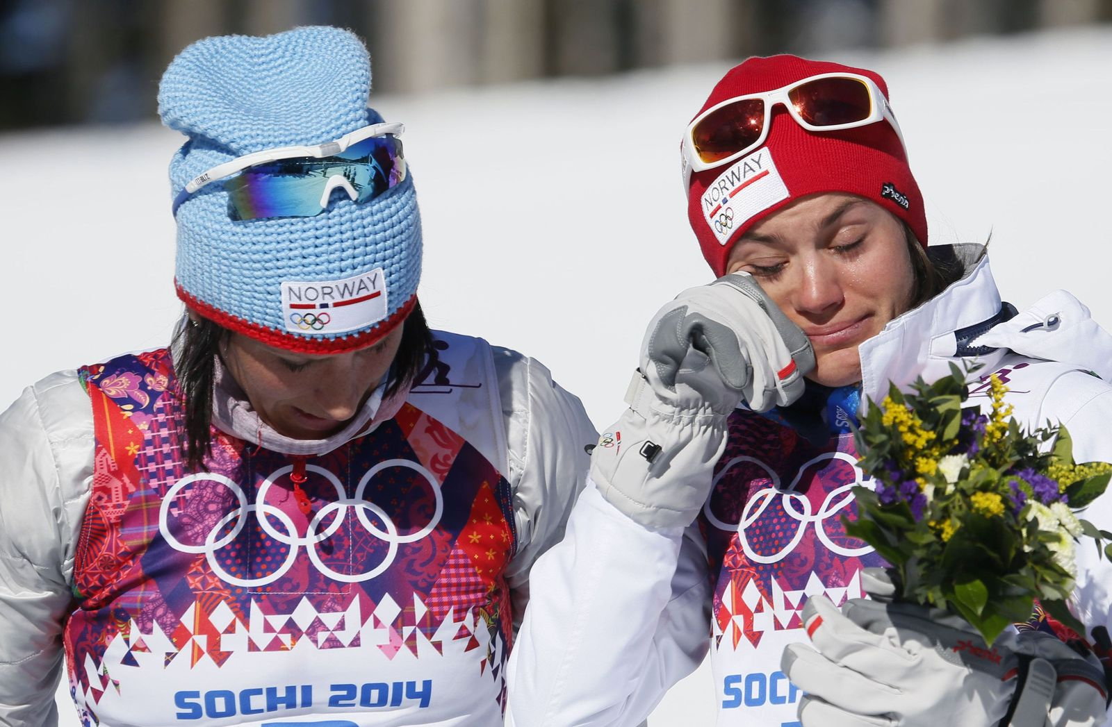 Sochi Olympics Cross Country Women