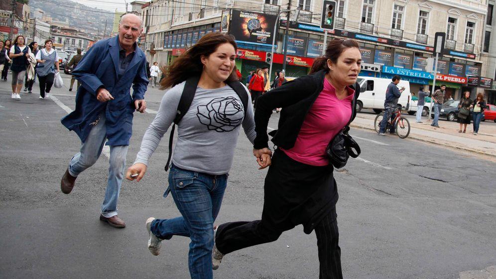 Chile: Nachbeben bei der Amtseinführung des Präsidenten