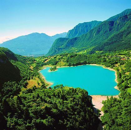 Tennosee: Im Trentino verstecken sich 297 Seen