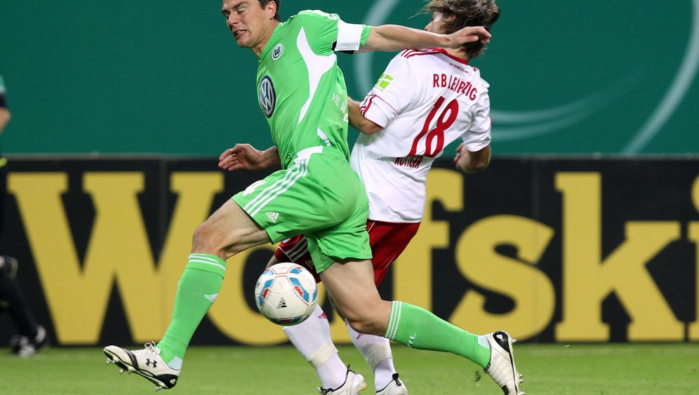 DFB-Pokal: Gladbach souverän, VfB mit Mühe, Magath raus
