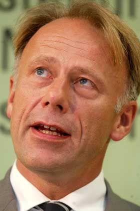 Bundesumweltminister Trittin: Ausnahmeregelung als entscheidendes Hintertürchen