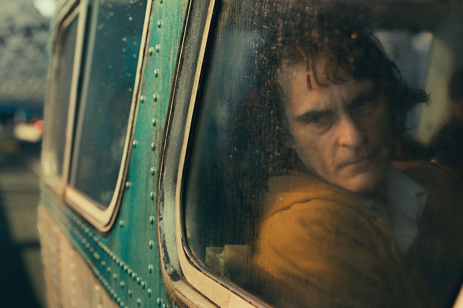EINMALIGE VERWENDUNG Film/ Joker