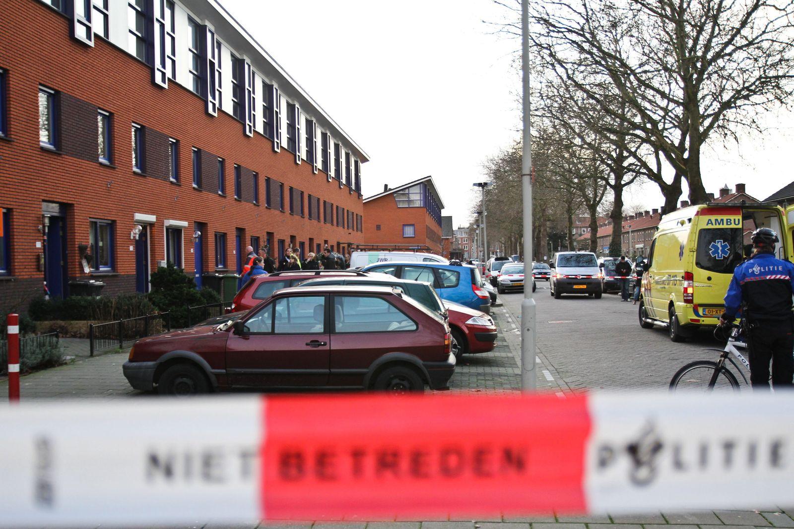 Niederlande/ Arnheim/ Facebook-Mord
