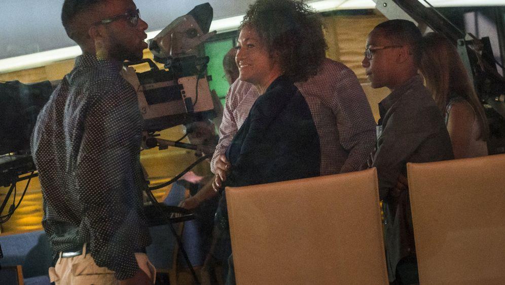 Debatte um Rachel Dolezal: Die Farbenlehre