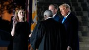 US-Senat bestätigt Amy Coney Barrett für das Oberste Gericht