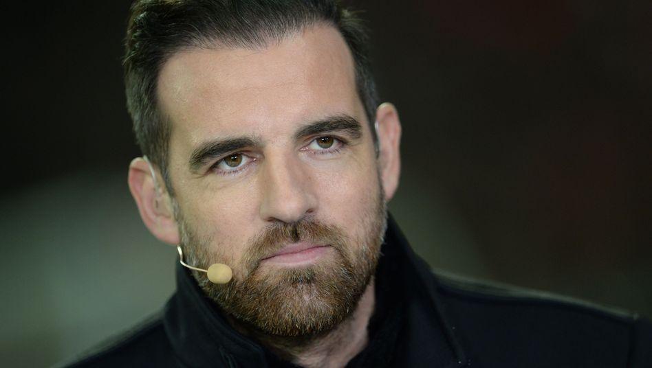 Christoph Metzelder beendet sein Engagement bei Sky und wird TV-Experte der ARD