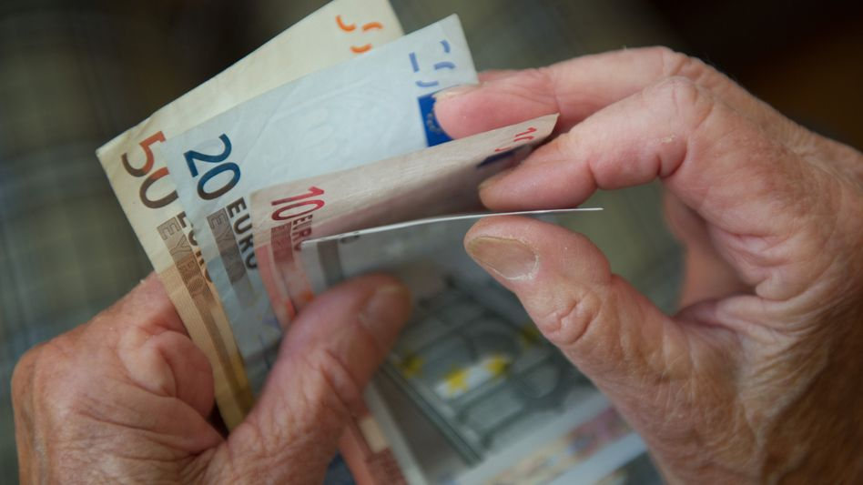 Ziel der Regierung: Mehr Deutsche sollen eine Betriebsrente bekommen