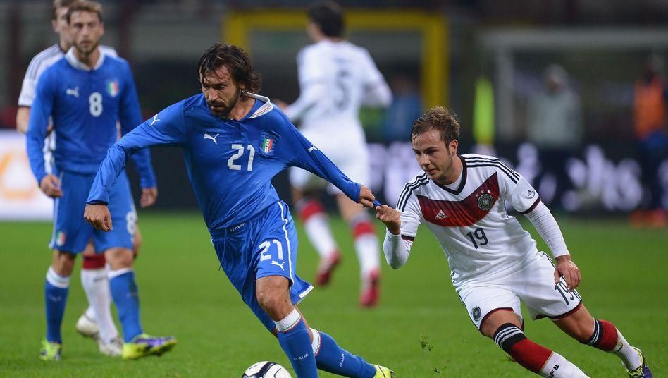 Wie Oft Hat Italien Gegen Deutschland Gewonnen