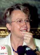 Sauer auf die Finanzminister: Annette Schavan