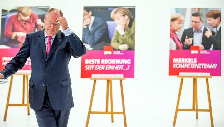 Wahlkampfstart mit der SPD: Von Fahrradketten und Handtaschen