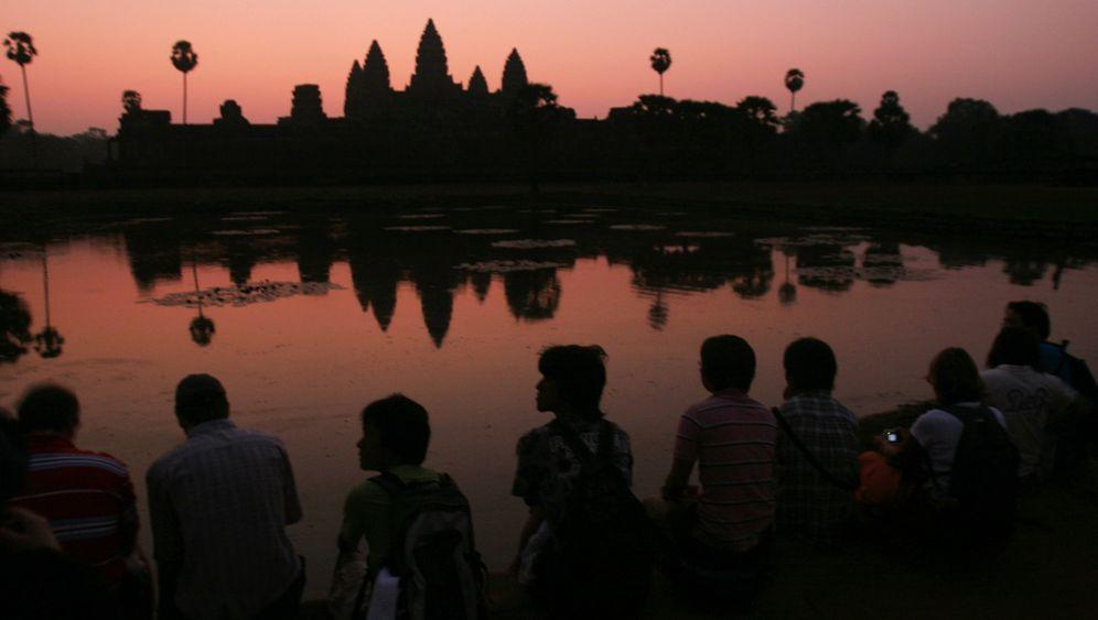 Kambodscha: Welterbestätten in Gefahr
