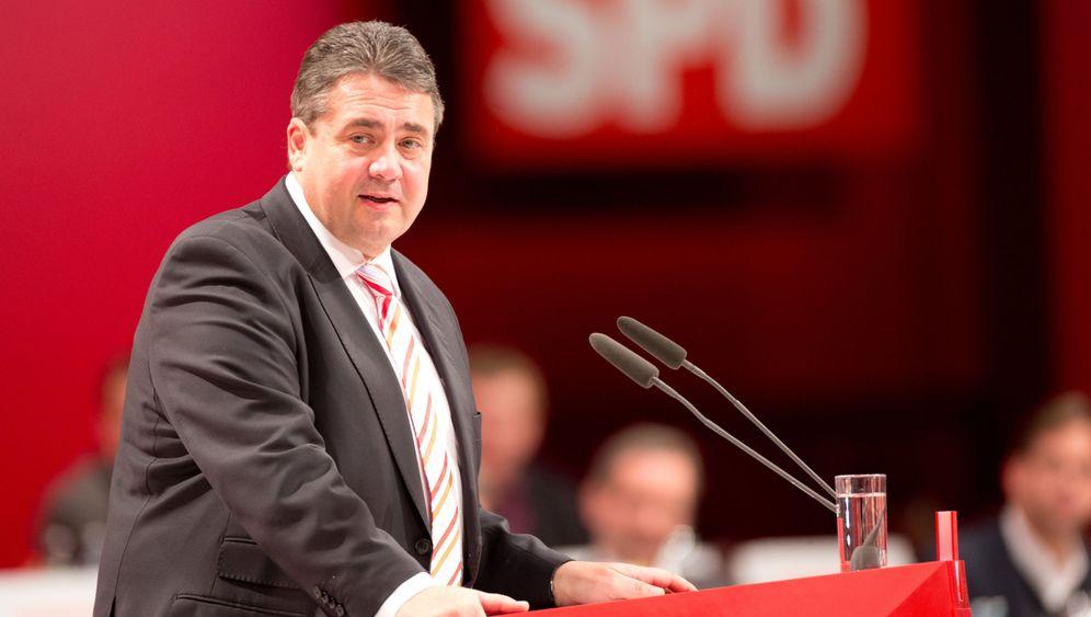 Schwarz-rote Koalition: So könnte Merkels Kabinett aussehen