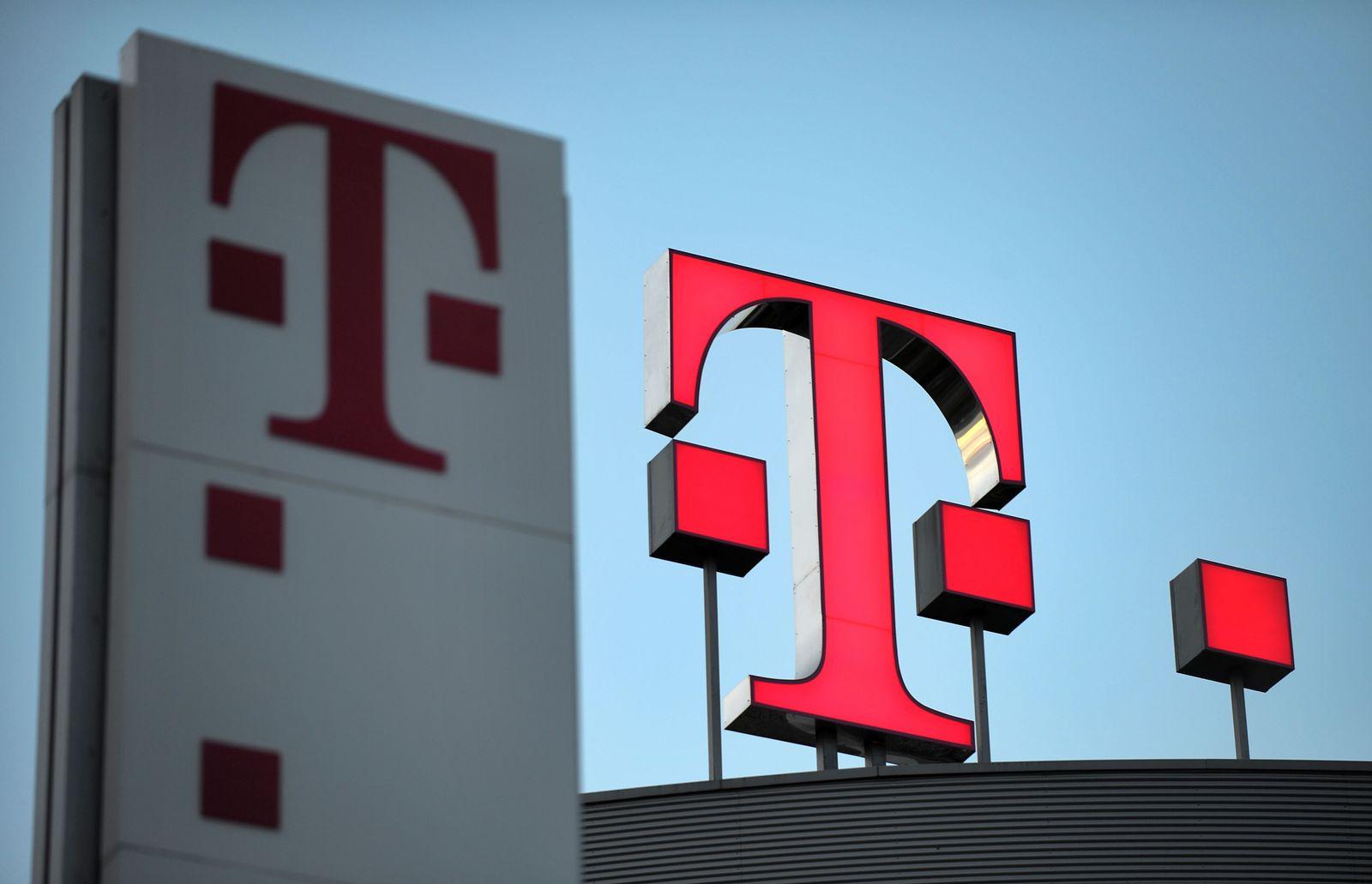 Deutsche Brands/ Telekom