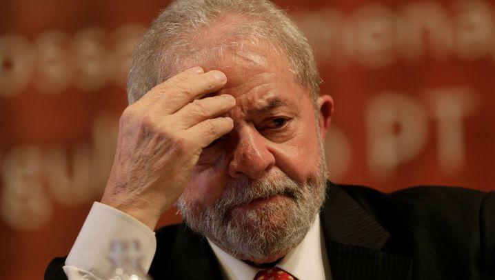 Brasilien: Im Land der Vetternwirtschaft