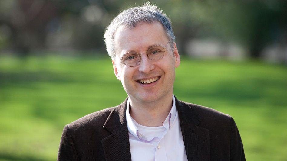 Viktor Mayer-Schönberger: Googles Algorithmen brauchen Aufsicht