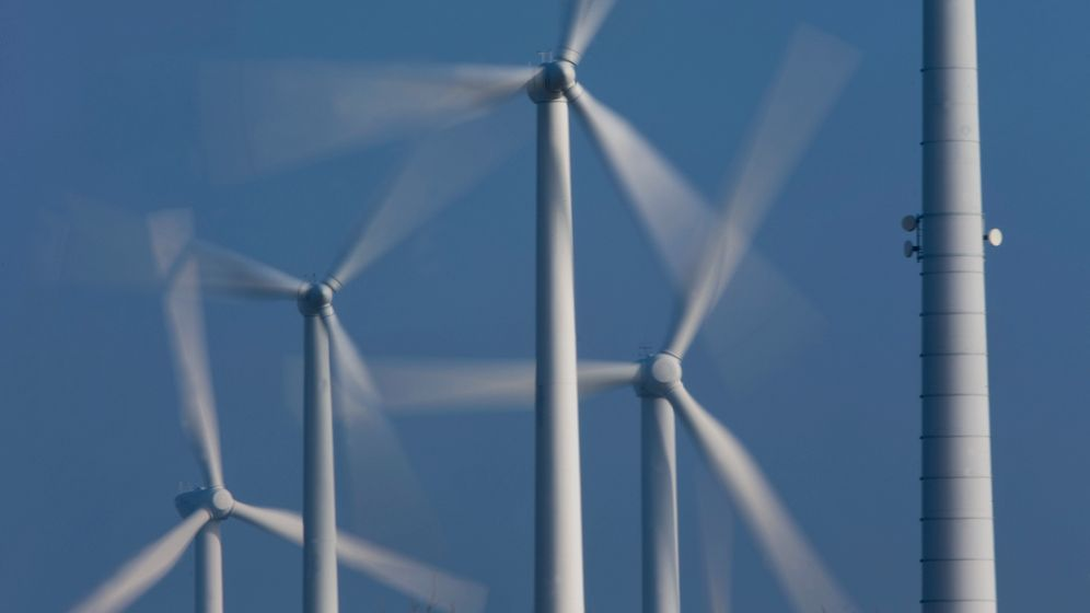 Photo Gallery: Germany's Energiewende Hits Headwinds