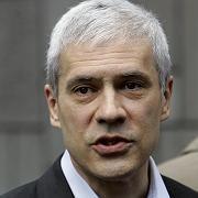 Serbian pro-western President Boris Tadic: an unexpected victory