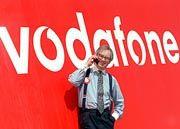 Vodafone-Chef Gent: Abschreibungen von 110 Milliarden Euro wären Guinness-Buch verdächtig