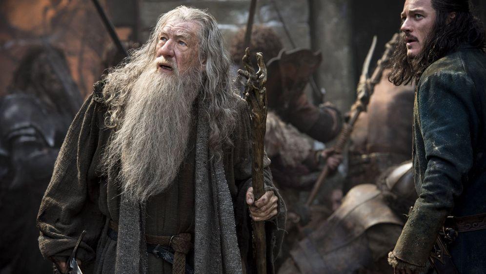"""""""Hobbit""""-Pressestimmen: """"Kandidat für die Technik-Oscars"""""""