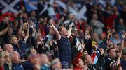 Mehr als 60.000 Fans dürfen zum Endspiel
