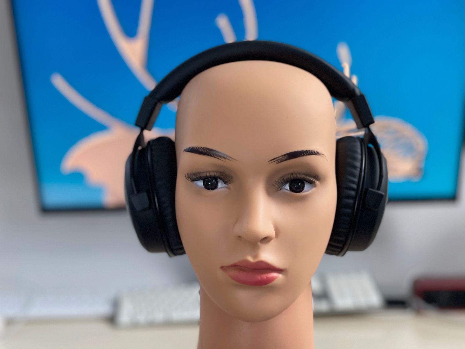 Kopfhörer / Beyerdynamic T1