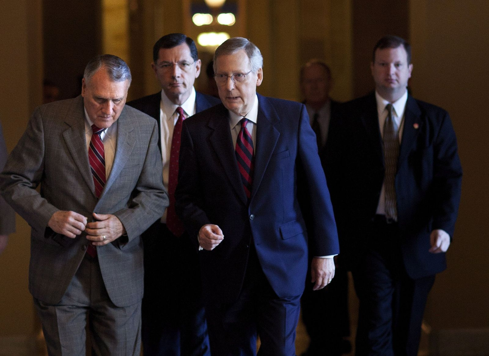 US leaders continue to debate approaches to national debt