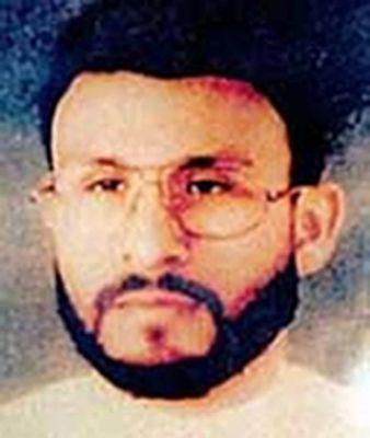 Abu Zubaydah steckte 29 Stunden in einer nicht mal 70 Zentimeter langen Kiste
