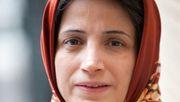 Menschenrechtlerin Sotudeh muss Resthaft im Frauengefängnis absitzen