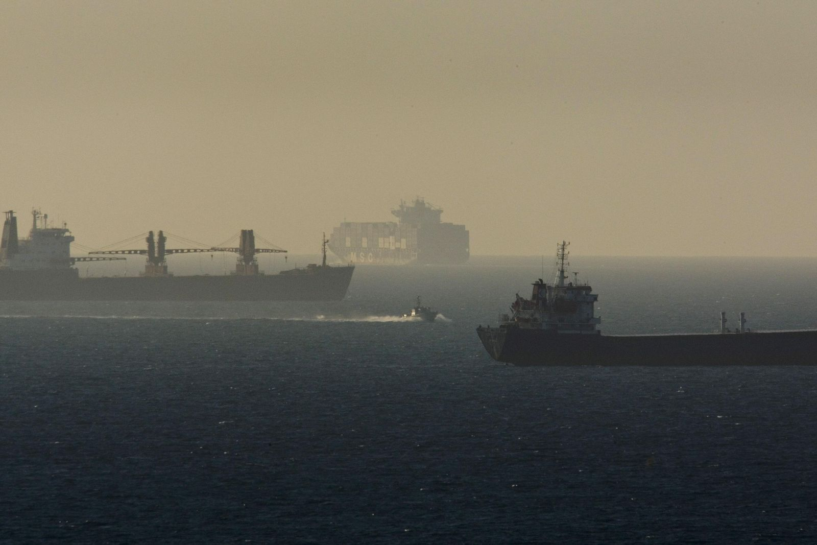 Mideast Israel Palestinians Navy Raid