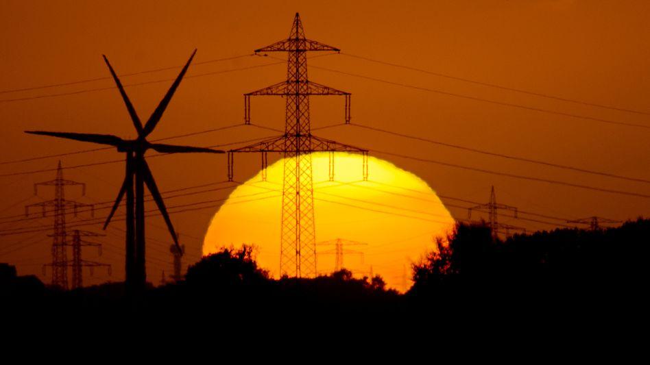 Windräder in Niedersachsen: Energiewende auf dem Prüfstand