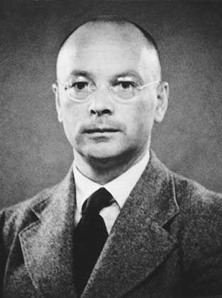 Nazi-Arzt Heinze: Behinderte Kinder auf Bestellung getötet, weil andere Nazi-Forscher ihre Hirne sezieren wollten