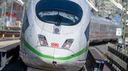 Deutsche Bahn bereitet sich auf Lokführer-Streik vor