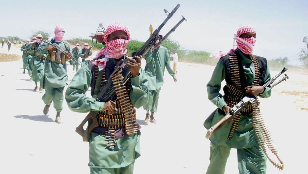 Somalia: Kampf um die Vorherrschaft am Horn von Afrika