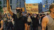 Aufstand der Unterdrückten