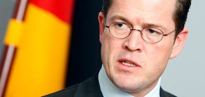 """Karl-Theodor zu Guttenberg: """"Insolvenz immer noch eine Option"""""""