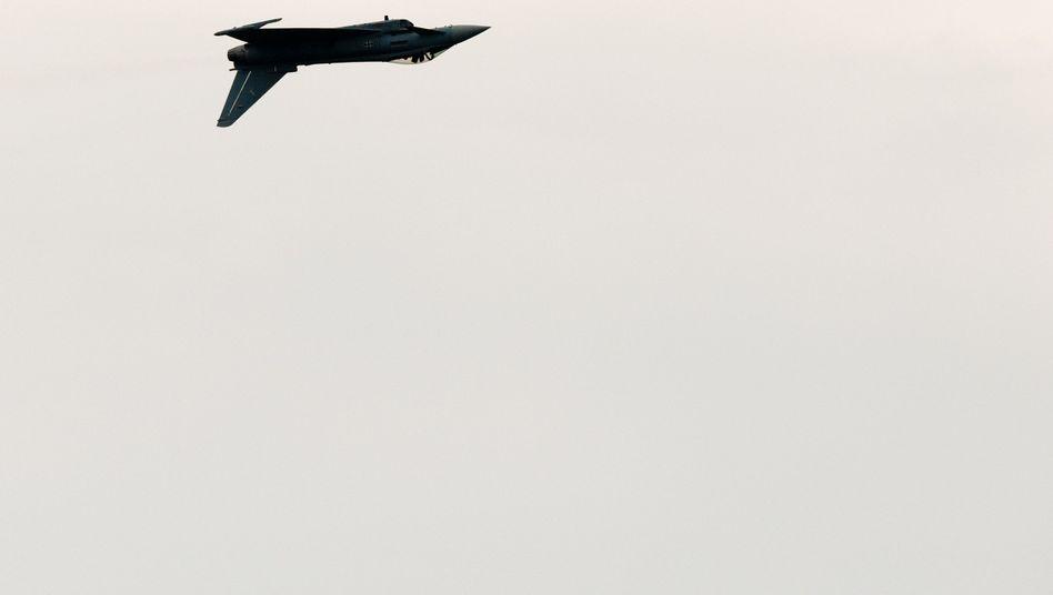 """Eurofighter """"Typhoon"""" von EADS: Das Zurückdrängen der Politik im Konzern ist gescheitert"""